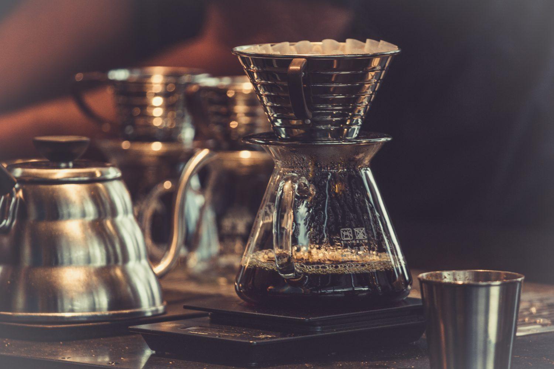 オーストラリアでドリップコーヒーを淹れたい!!