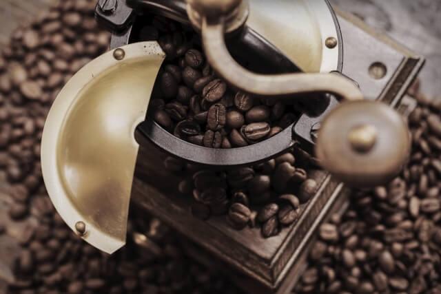 豆のコーヒーを購入したい場合は業務スーパーが断然お勧め