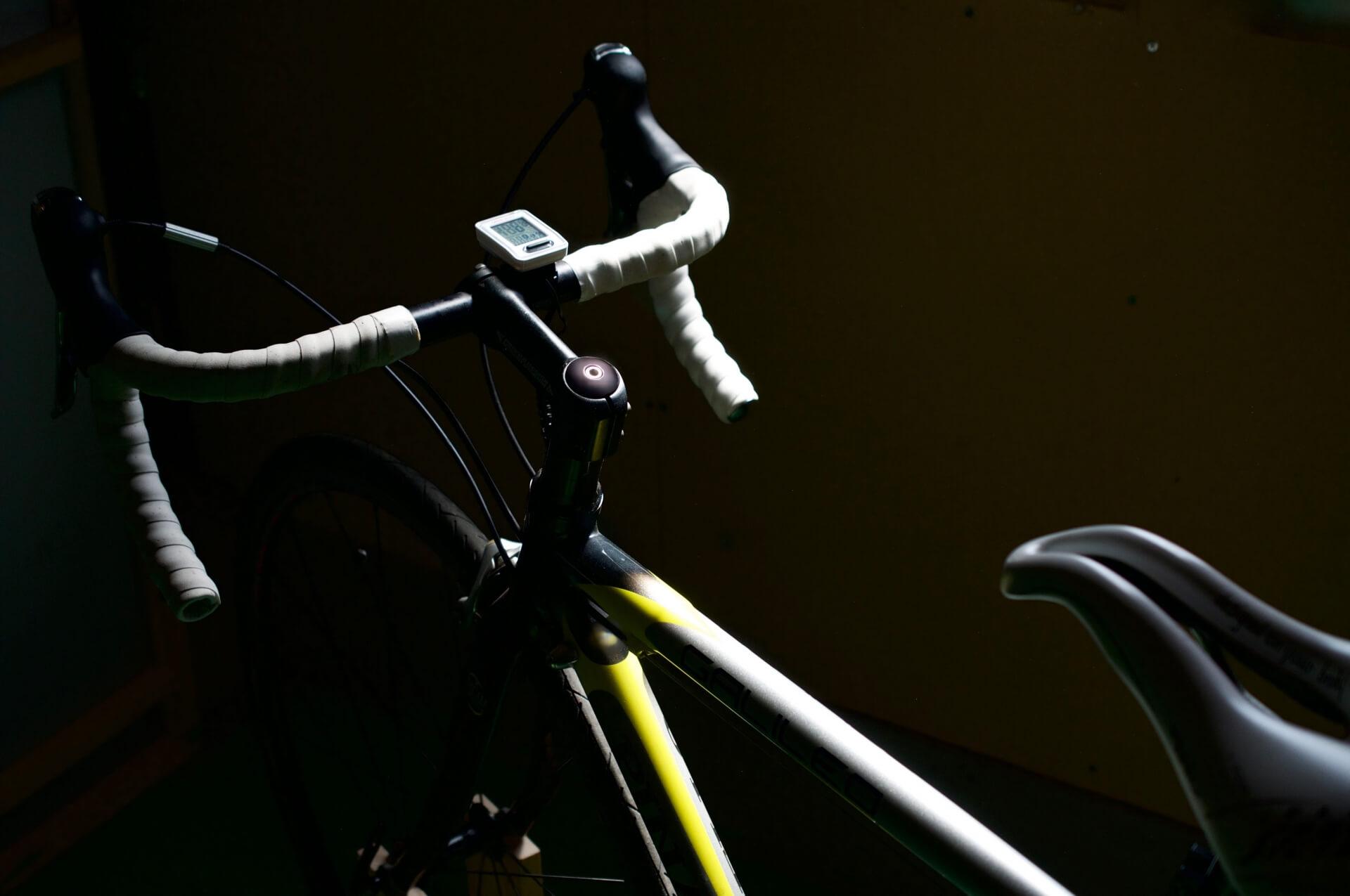 シマノのバイクフィッティングシステムの