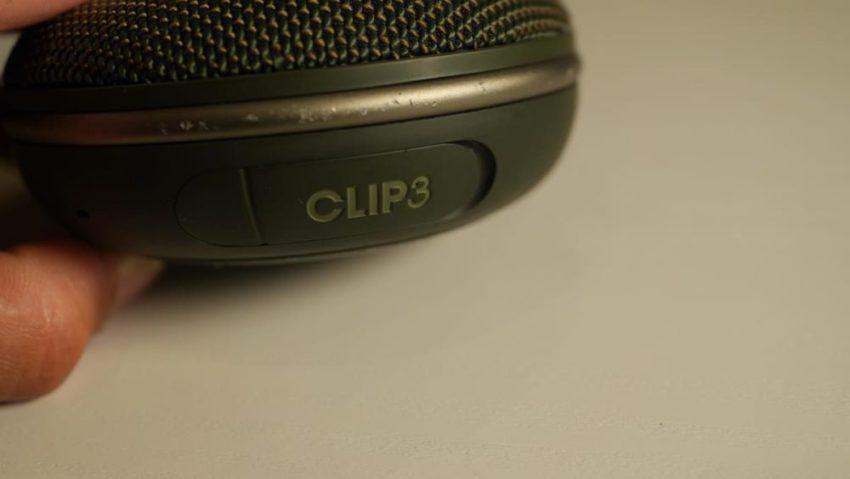 CLIP3 カバー